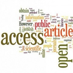 References on Open Access
