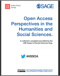 Open Access Futures in the Humanities and Social Sciences