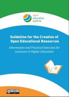 Guideline Creation OER OEA